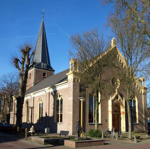 Medewerking ochtenddienst @ Dorpskerk te Vaassen | Vaassen | Gelderland | Nederland