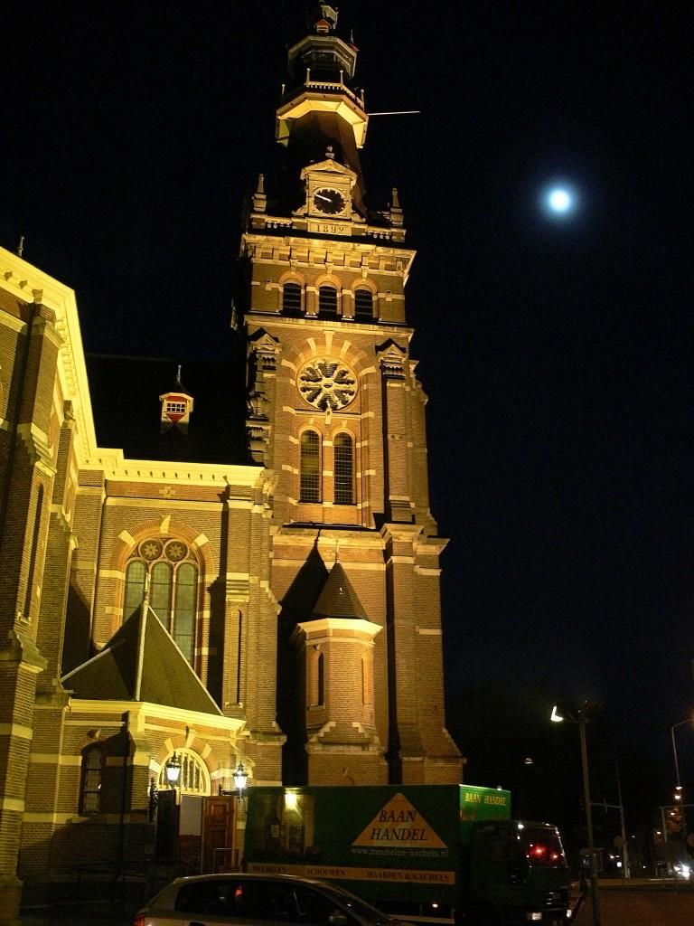 Medewerking Dienst met Belangstellenden @ Grote Kerk te Apeldoorn | Apeldoorn | Gelderland | Nederland