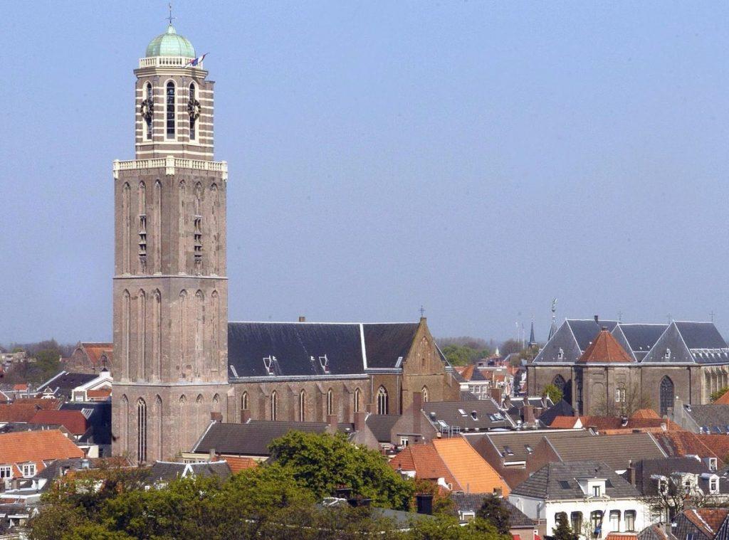 Medewerking Oranjeconcert Zingen onder de Peperbus @ Onze Lieve Vrouwe Basiliek | Zwolle | Overijssel | Nederland